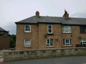3 bedroom flat for rent in Peterhead
