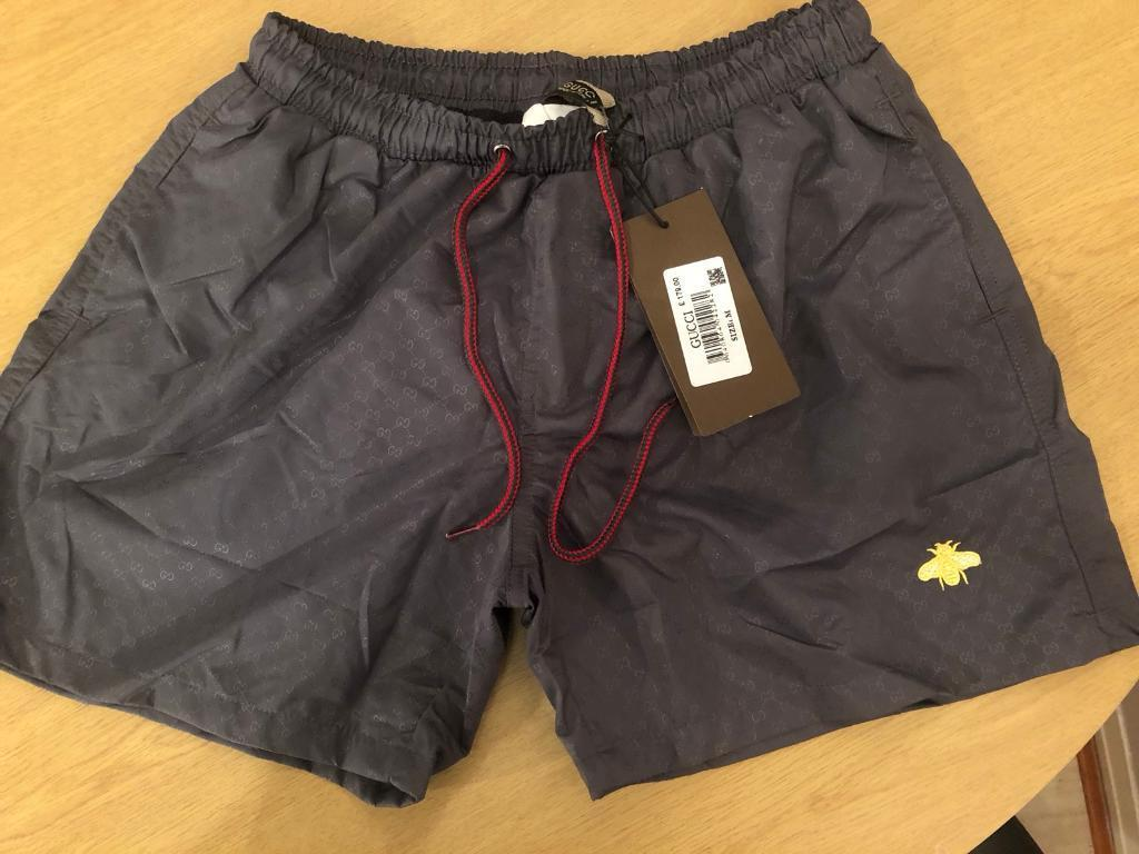 46c1d5dce8 Gucci swim shorts brand new tagged | in St Helens, Merseyside ...