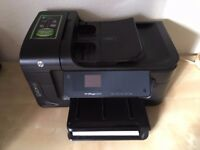 HP Officejet 6500a Printer-Scanner-Fax
