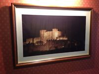 Professional Photograph of Dover Castle