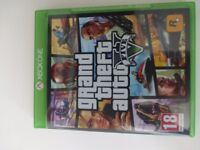 Grand Theft Auto for Xbox One