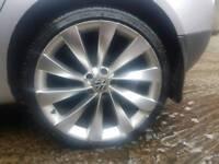 Vw Audi Alloys 5x112