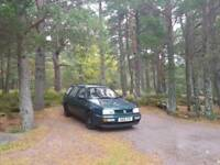 VW MK3 Golf Variant
