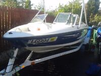 Bayliner Bowrider Flyte 175 Speed Boat