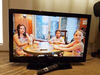 "Toshiba 37"" Full HD 1080p LCD TV Model: 37BV701B/ Freeview/ 4x HDMI/ 2x USB"
