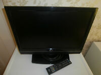 "19"" Flat Screen LG TV"