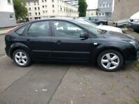 ford focus automatic 5door hatchback 2007 07 plate
