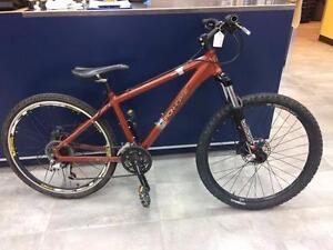 Vélo de montagne IRON HORSE Warrior 3.0  Small   #F022221