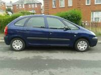 Citroen picasso for sale