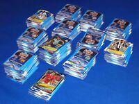 Match Attax Champions League 16/17 - x1140 Cards, Mint As New