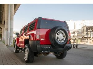2006 Hummer H3 H3 4X4 Rare Hard To Find Leather Loaded
