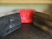 Golla Laptop Cases Messenger Bags G631/G590/G632 Job lot x3 Bags NEW