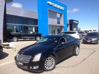 2010 CADILLAC CTS 3.6L, One Owner