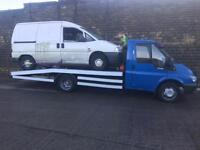 Scrap cars wanted 07794523511 spares or repair none runners damage none runners
