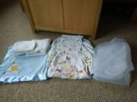 Sleeping bundle