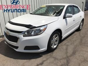2014 Chevrolet Malibu LS GREAT  RELIABLE WITH SOLID FUEL ECONOMY