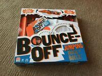Bounce-off Jumpong rock n rollz