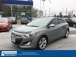 2014 Hyundai Elantra GT SE - LEATHER / PANO ROOF