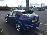 Ford Focus st2 turbo swaps ???