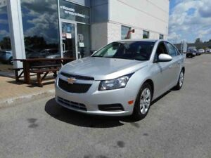 2012 Chevrolet Cruze DEMAREUR A DISTANCE/BLUETOOTH
