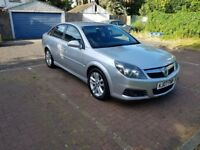 2007 Vauxhall Vectra 1.9 CDTi 16v SRi 5dr Manual @07445775115