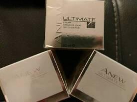 Avon new anew cream ultimate day cream