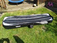 Thule Ranger 500 - Folding Roof Box