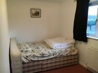 Room to let for a month