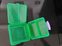 SISTEMA lunch box