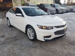 2016 Chevrolet Malibu LT Great Options Finance Available