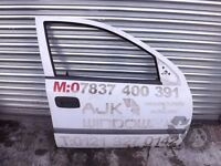 Vauxhall Astra (1998-2004) OS Right Driver Side FRONT Door ref.f13