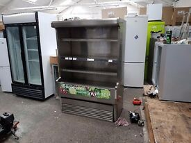 Multideck Chiller (Excellent Working Condition)