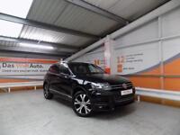 Volkswagen Touareg V6 R-LINE TDI BLUEMOTION TECHNOLOGY (black) 2014-06-24