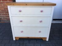 Chest of Drawers (matches my wardrobe post)