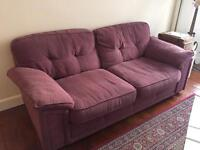 Large Sofa for Sale (Collection Only)