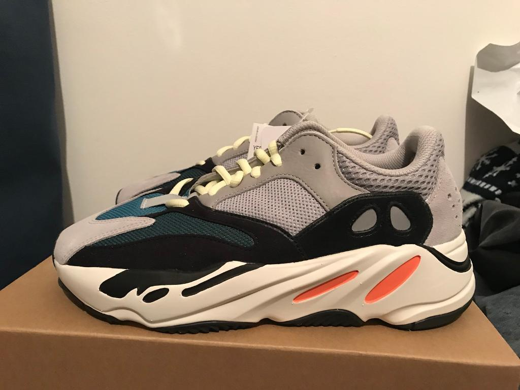 e5fdf31759d Adidas Yeezy Boost 700 Size 7