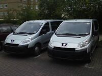 PCO DRIVERS WITH 9 SEATERS NEEDED FOR SCHOOL RUNS IN SE6, SE8, SE12, SE14, SE23, SE26 AND BR1 AREAS.