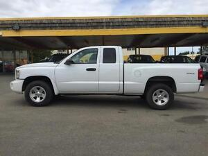 2010 Dodge Dakota 4X4,EXT.CAB,PWR PKG, CLOTH,AUTO