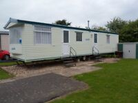 Caravan To Hire Skegness Popular Resort 3 4 7 Nights Available