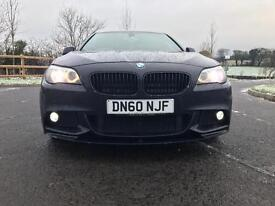 BMW 5 SERIES 520d M Sport - For Sale or Swap