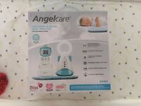 Angel Care Movement and Sound Baby Monitor - NEW!