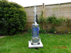 Sanyo powerful vacuum. Fully cleaned and good condition.