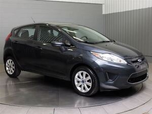 2011 Ford Fiesta SE HATCH A/C MAGS West Island Greater Montréal image 3