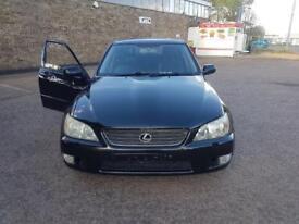 Lexus IS 200 2.0 SportCross 5dr
