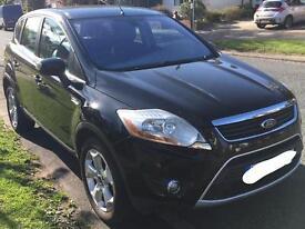 Ford Kuga 2008 2.0TDCI 140ps AWD