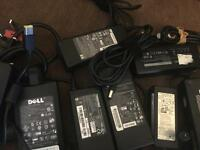HP compaq/mini/sleekbook/Acer/Sony/Dell/Lenovo/Samsung/Toshiba/Asus all brands 100% original charger