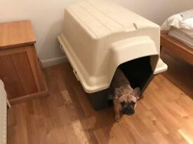 Xxl big dog bed