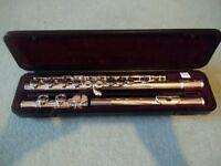 Yamaha Flute