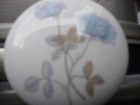 Trinket Box, bone china