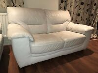Two seater DFS sofa for sale